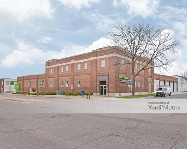 Storage Units for Rent available at 1227 East Hennepin Avenue, Minneapolis, MN 55414 Photo Gallery 1