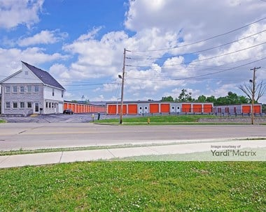 Storage Units for Rent available at 4427 Meramec Bottom Road, St. Louis, MO 63129 Photo Gallery 1