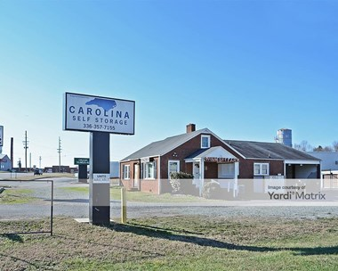 Storage Units for Rent available at 2001 Cotton Grove Road, Lexington, NC 27292 Photo Gallery 1