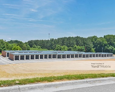 Storage Units for Rent available at 200 South Village Drive, Winston-Salem, NC 27127 Photo Gallery 1