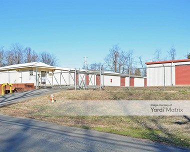 Storage Units for Rent available at 258 Red Barn Road, Lexington, NC 27295 Photo Gallery 1