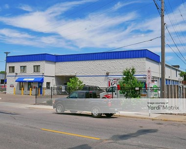 Storage Units for Rent available at 4652 Lyndale Avenue North, Minneapolis, MN 55412 Photo Gallery 1