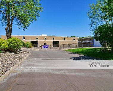 Storage Units for Rent available at 10830 Greenbrier Road, Minnetonka, MN 55305 Photo Gallery 1