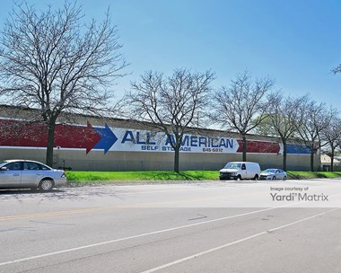 Storage Units for Rent available at 1500 Marshall Avenue, St Paul, MN 55104 Photo Gallery 1