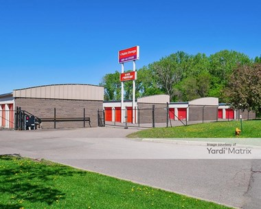 Storage Units for Rent available at 1015 Highway 169 North, Plymouth, MN 55441 Photo Gallery 1