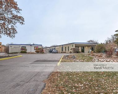 Storage Units for Rent available at 5605 Cedar Lake Road South, St. Louis Park, MN 55416 Photo Gallery 1