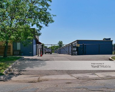 Storage Units for Rent available at 1810 Gervais Court, Maplewood, MN 55109 Photo Gallery 1