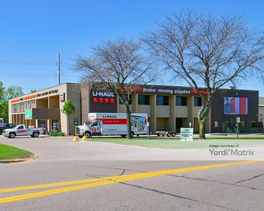 Storage Units for Rent available at 1225 Highway 169 North, Plymouth, MN 55441 Photo Gallery 1