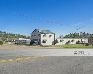 Storage Units for Rent available at 24300 Chenal Pkwy, Little Rock, AR 72223 Photo Gallery 1
