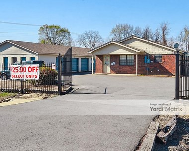 Storage Units for Rent available at 1555 Highway 365 South, Conway, AR 72032 Photo Gallery 1