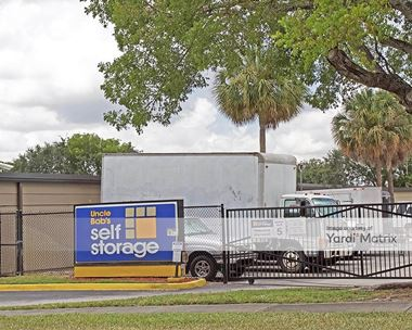 Storage Units for Rent available at 10300 NW 55th Street, Sunrise, FL 33351 Photo Gallery 1