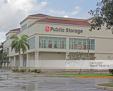 Storage Units for Rent available at 9495 Sheridan Street, Hollywood, FL 33024 Photo Gallery 1