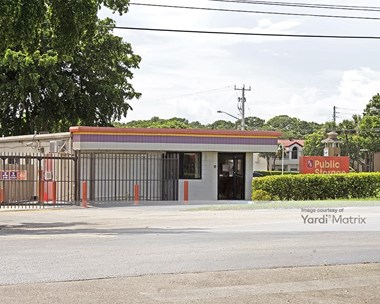 Storage Units for Rent available at 7550 Mcnab Road, No Lauderdale, FL 33068 Photo Gallery 1