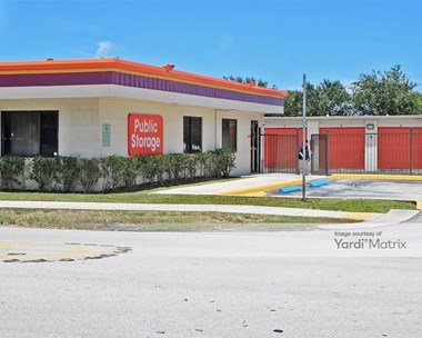 Storage Units for Rent available at 5150 West Copans Road, Margate, FL 33063 Photo Gallery 1