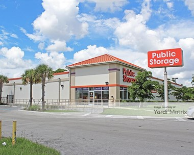 Storage Units for Rent available at 1600 West Sample Road, Pompano Beach, FL 33064 Photo Gallery 1