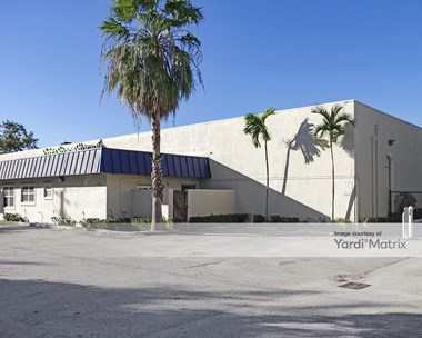 Storage Units for Rent available at 3111 SW 14Th Court, Pompano Beach, FL 33069 Photo Gallery 1