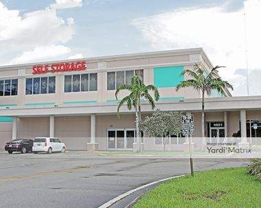 Storage Units for Rent available at 9881 Sheridan Street, Cooper City, FL 33024 Photo Gallery 1