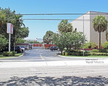 Storage Units for Rent available at 1375 West Hillsboro Blvd, Deerfield Beach, FL 33442 Photo Gallery 1