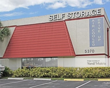 Storage Units for Rent available at 5370 South University Drive, Davie, FL 33328 Photo Gallery 1