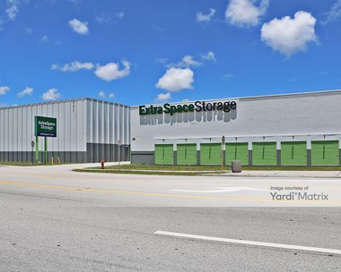 Storage Units for Rent available at 800 NW 31St Avenue, Pompano Beach, FL 33069 Photo Gallery 1
