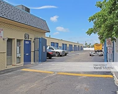 Storage Units for Rent available at 4699 North Dixie Hwy, Pompano Beach, FL 33064 Photo Gallery 1
