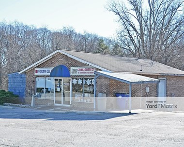 Storage Units for Rent available at 4314 Kernersville Road, Kernersville, NC 27284 Photo Gallery 1
