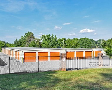 Storage Units for Rent available at 2115 US Highway 64, Asheboro, NC 27203 Photo Gallery 1