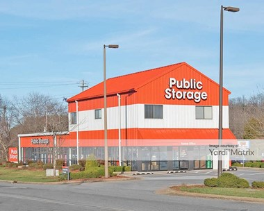 Storage Units for Rent available at 4191 Bethania Station Road, Winston Salem, NC 27106 Photo Gallery 1