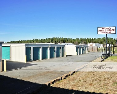 Storage Units for Rent available at 2000 Paisley Drive, Haw River, NC 27258 Photo Gallery 1