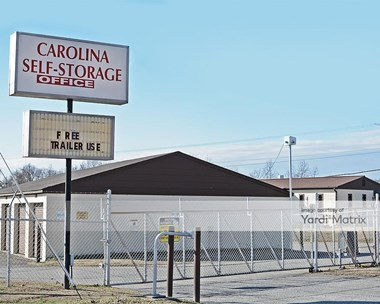 Storage Units for Rent available at 501 Liberty Road, Archdale, NC 27263 Photo Gallery 1
