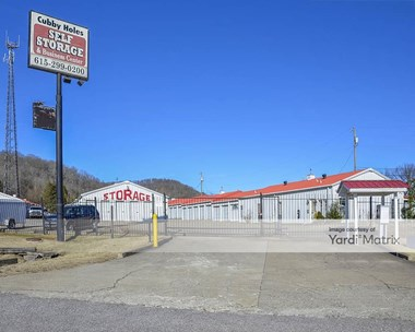 Storage Units for Rent available at 4232 Westcap Road, Whites Creek, TN 37189 Photo Gallery 1