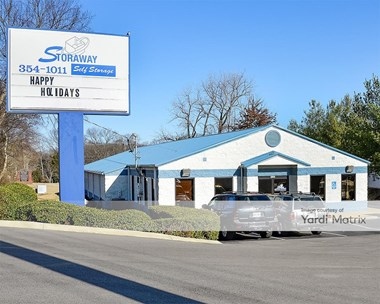 Storage Units for Rent available at 7141 Charlotte Pike, Nashville, TN 37209 Photo Gallery 1