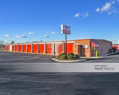 Storage Units for Rent available at 211 Maddox-Simpson Pkwy, Lebanon, TN 37090 Photo Gallery 1