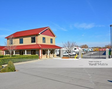 Storage Units for Rent available at 1720 Veterans Pkwy, Murfreesboro, TN 37128 Photo Gallery 1