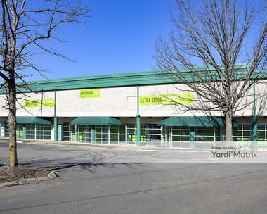 Storage Units for Rent available at 3744 Annex Avenue, Nashville, TN 37209 Photo Gallery 1