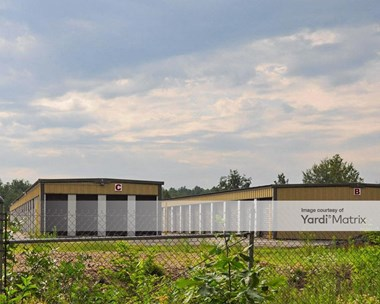 Storage Units for Rent available at 173 Nashua Road, Pepperell, MA 01463 Photo Gallery 1