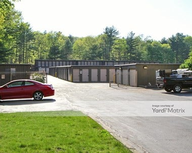 Storage Units for Rent available at 330R Old Oak Street, Pembroke, MA 02359 Photo Gallery 1