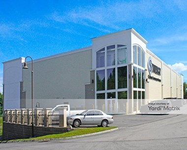 Storage Units for Rent available at 403 Daniel Webster Hwy, Merrimack, NH 03054 Photo Gallery 1