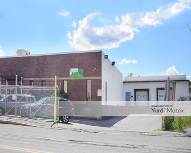 Storage Units for Rent available at 25 Commercial Street, Medford, MA 02155 Photo Gallery 1