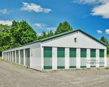 Storage Units for Rent available at 9 Depot Street, Townsend, MA 01469 Photo Gallery 1