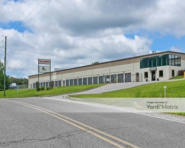 Storage Units for Rent available at 2241 Fieldstown Road, Mount Olive, AL 35117 Photo Gallery 1