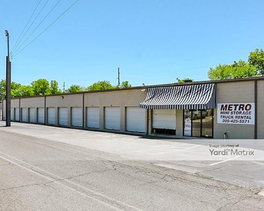 Storage Units for Rent available at 730 8Th Street North, Bessemer, AL 35020 Photo Gallery 1