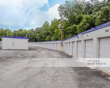Storage Units for Rent available at 50 Ward Way, Birmingham, AL 35209 Photo Gallery 1