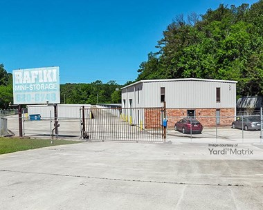 Storage Units for Rent available at 201 9Th Avenue SE, Alabaster, AL 35007 Photo Gallery 1