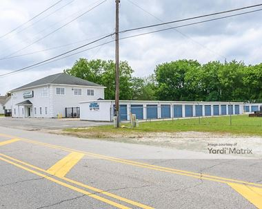 Storage Units for Rent available at 6530 Old Greensboro Road, Tuscaloosa, AL 35405 Photo Gallery 1