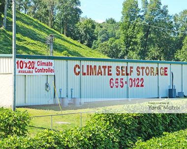 Storage Units for Rent available at 5791 Chalkville Road, Birmingham, AL 35235 Photo Gallery 1