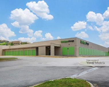 Storage Units for Rent available at 6500 Aaron Aronov Drive, Fairfield, AL 35064 Photo Gallery 1