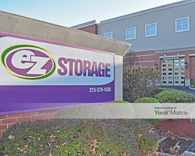 Storage Units for Rent available at 36 Township Line Road, Elkins Park, PA 19027 Photo Gallery 1