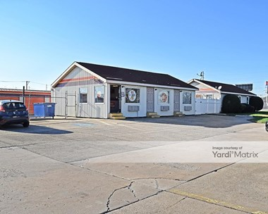 Storage Units for Rent available at 6301 Tacony Street, Philadelphia, PA 19135 Photo Gallery 1