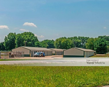 Storage Units for Rent available at 3430 Egbert Road, Martinsville, IN 46151 Photo Gallery 1